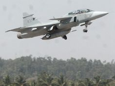 Sweden's Saab to tie up with Adani for fighter jet deal - Times of India #757Live
