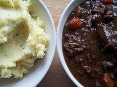Rachel Allen's Irish Beef Stew
