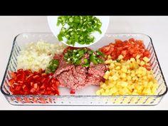 Beef Skewers, Kabobs, Cobb Salad, Salsa, Food, Skewers, Essen, Kebabs, Eten