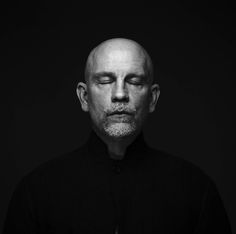 "John Malkovich.....""I believe in people, I believe in humans, I believe in a car, but I don't believe something I have absolutely no evidence of for millennia."""