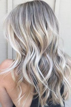 Hairstyle Waves & Light