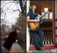 Wednesday's pick: Blues on the Green with Ben Kweller & Amy Cook