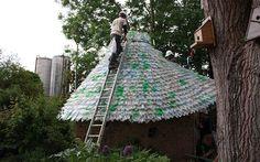 Bottled roof