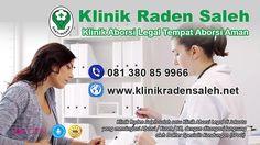 Klinik Aborsi Raden Saleh Jakarta