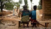2/10/17 Feminist writer Balaraba Yakubu - A Voice for Nigerian Women  http://www.dw.com/en/worldlink-a-voice-for-nigerian-women/av-37500496
