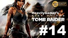 Rise of the Tomb Raider Gameplay Walkthrough (PC) Part 14:Destroying The...