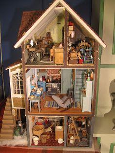 Mirka miniatures
