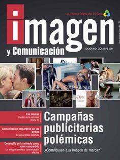Edición N°24 de la Revista Imagen y Comunicación