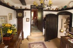 Cosy English cottage!