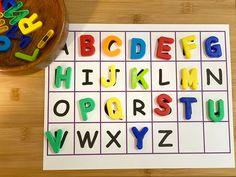 Alphabet Activities | Kindergarten First Alphabet Activities Kindergarten, Abc Games