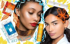 The ultimate #aftersun skincare routine : How to take care of your face after a day in the sunshine BeautiesFactoryUK #Beauty #Skincare