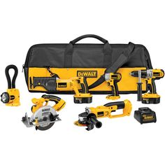 Power drill combo kit - great gift for dad - http://www.perfect-gift-store.com/best-power-drill-combo-kits-for-dad.html #apinparty