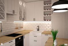 Kuchnia styl Skandynawski - zdjęcie od TAKE [DESIGN] - Kuchnia - Styl…