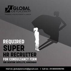 We Are Hiring, Ahmedabad, Interview, Training, Scrapbook, Work Outs, Scrapbooking, Excercise, Onderwijs