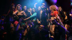 Welcome To Mi Fiesta !  New Album  Seo Fernandez  http://seofernandez.wordpress.com  http://www.3soundrecord.it