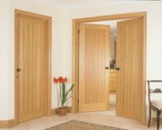 Oak Panel and Oak Ready to Glaze Internal Doors Online UK, Oak interior doors. Description from pinterest.com. I searched for this on bing.com/images