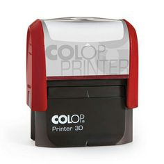 Colop Printer 30 | 18 x 47 mm