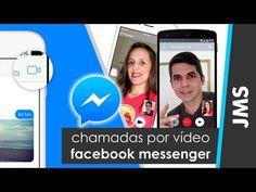 Aprenda a Usar o Facebook Messenger | Informática - TudoPorEmail