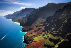 10 Best Things to Do in Hawaii.  I've done almost everyone of them.  Aloha!