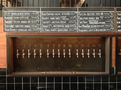 Hopwater - beer bar on bush
