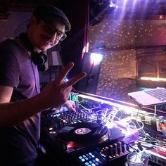 Playing in the Cinema Club was a blast. Thank for the awesome Night!  #Club #Djing #turntablism #dj #nightclub #blackmusic #funk #soul #disco #rap #breaks #night #party #lenzerheide @kurhauslenzerheide #great #fun #dancing #hard #music #sound #mixing #scratching #cutting #juggling by timowaeschle http://ift.tt/1HNGVsC