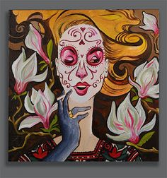 by Shannon Holt http://shannonholtart.com/