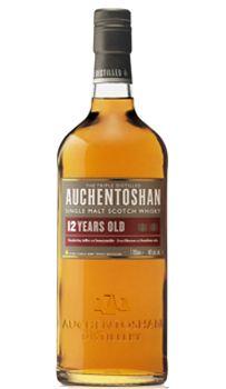 Auchentoshan 12 Year Old Single Malt Whisky, $79.00 #singlemalt #gifts #1877spirits