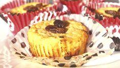 moksha.hu | Teaidő könnyű délutánon: túrós-mazsolás muffin | http://www.moksha.hu