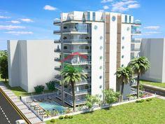Огромные двухкомнатные апартаменты и пентхаусы в новом современном комплексе знаменитого района Махмутлар - Махмутлар Недвижимость - Алания Недвижимость - Анталия - Турция