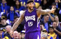 Kings Walking Fine Line with Boogie