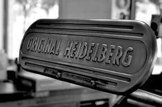 Original Heidelberg