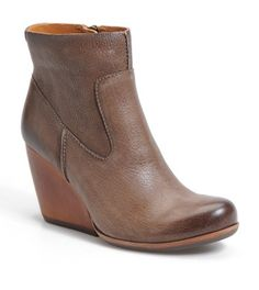 obsessed with my kork ease michelle bootie #fashion #boots #fall