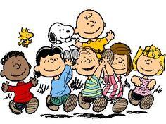 50 anni di #Peanuts!