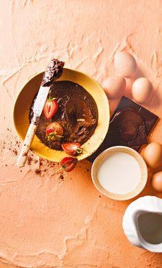 Sjokoladepatee