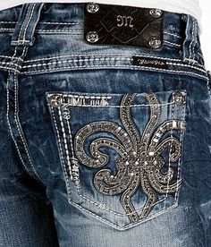 Miss Me Jeans - Click image to find more Women's Fashion Pinterest pins