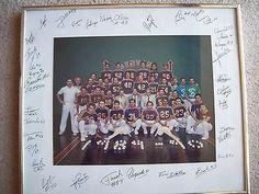 Orlando Jai-alai Color Roster Photo (Framed)- 1989/90 | #1568360231