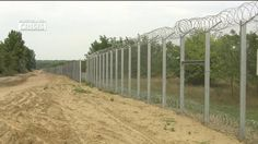 Hongarije is volop bezig met een omheining langs de grens met Servië te bouwen. De 175 kilometer lange rij prikkeldraad van anderhalve meter hoog moet de vluchtelingenstroom tegenhouden. Op verschillende plaatsen brengt het leger nog nieuwe hekken aan. VTM NIEUWS-journalist Romina Van Camp volgt de gebeurtenissen ter plaatse.