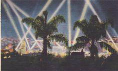 HOLLYWOOD CALIFORNIA A World Premiere NIGHT by AgnesOfBohemia, $3.99