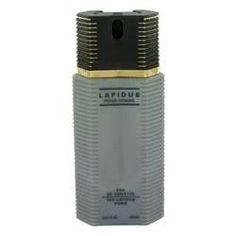 Lapidus Eau De Toilette Spray (Tester) By Ted Lapidus