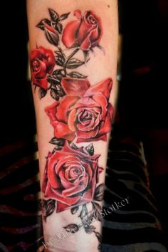 I really like this tattoo, I might get something like this on my arm eventually.