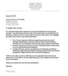 examples of really good cover letters - 1000 ideas about cover letter template on pinterest