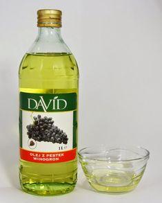Olejowanie Twarzy - krok po kroku Health And Beauty, Cosmetics, Drinks, Bottle, Tips, Wax, Beauty, Drinking, Beverages
