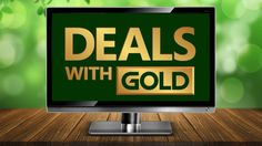 Xbox Deals With Gold For This Week