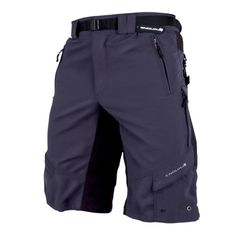 Endura Humvee shorts - I have 3 pairs of these! Review soon...