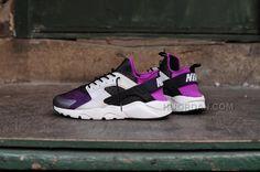https://www.hijordan.com/nike-air-huarache-women-black-purple-819685005.html Only$75.00 #NIKE AIR HUARACHE WOMEN BLACK PURPLE 819685-005 #Free #Shipping!