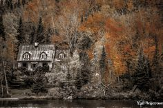 Quiet place by Yan Bellerose on 500px