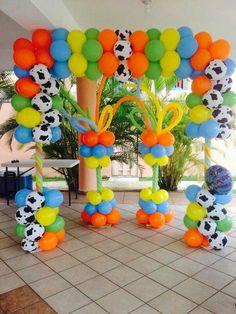 1000 images about decoraciones con globos on pinterest - Maletas infantiles toysrus ...