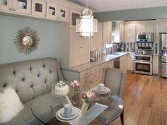 property brothers interior | Property Brothers Before and After