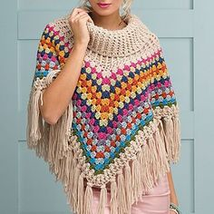 Join the poncho revolution!