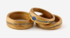 Puzzle | Simply Wood Rings
